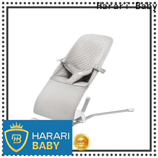 Harari Baby multifunction motorized baby rocker for business for playing