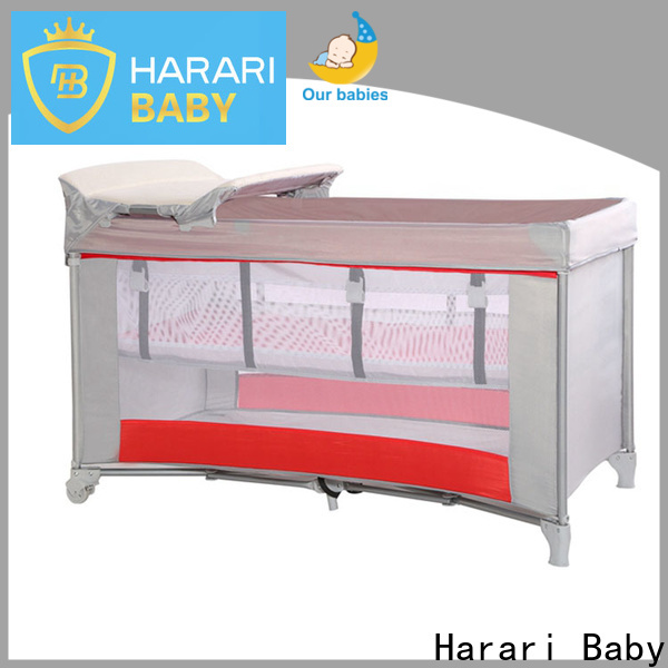 Custom best baby playpen hrcc Supply for new moms and dads