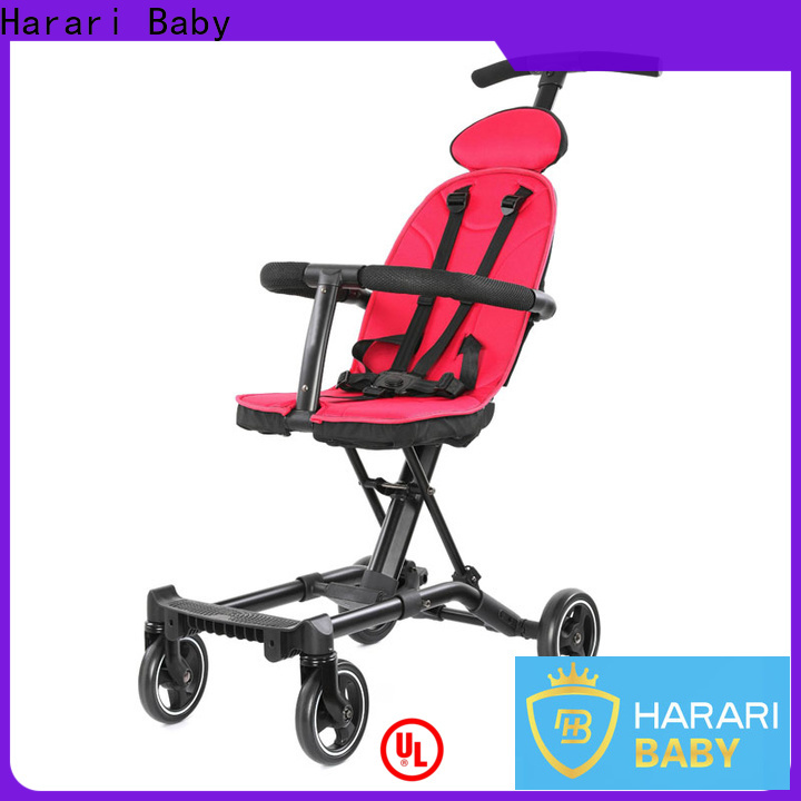 Harari Baby light cheap single stroller Suppliers for infant