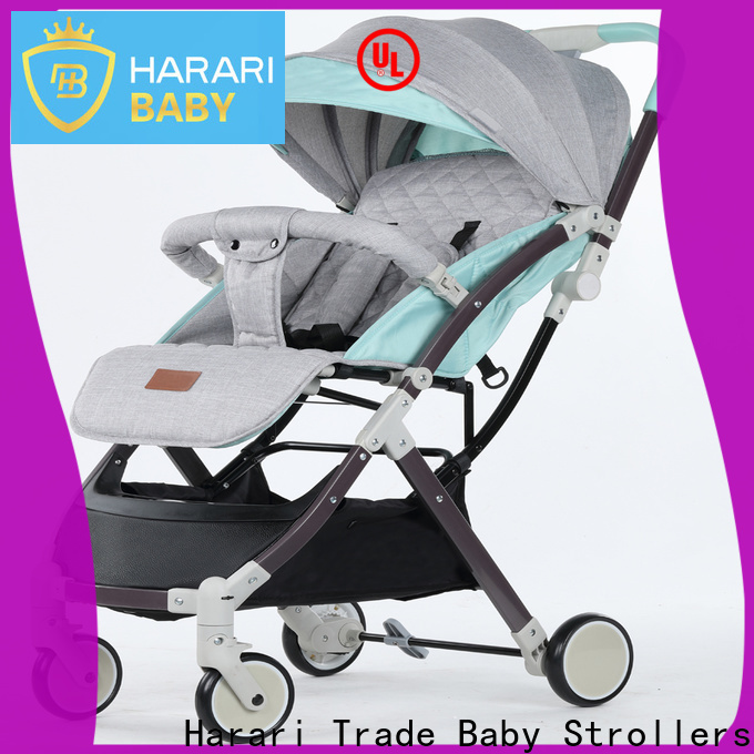 Top infant trolley folding Supply for child