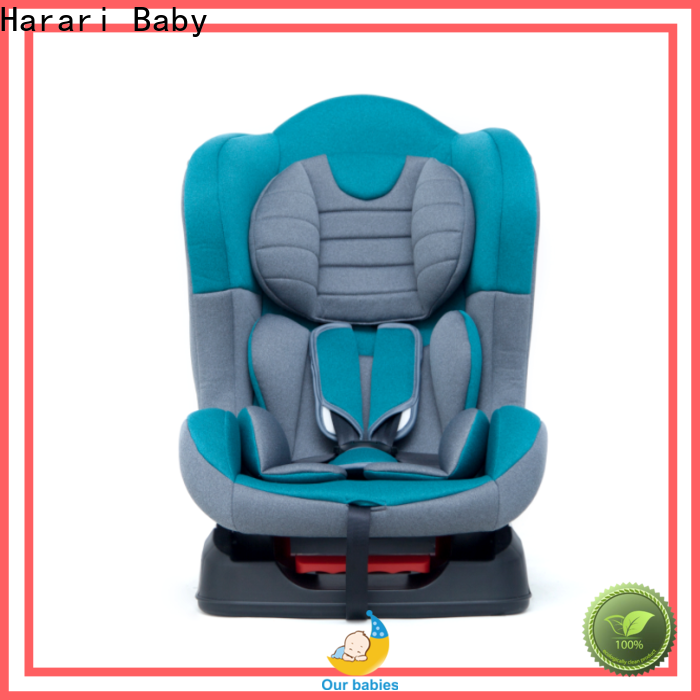 Harari Baby Best new baby car seats for sale factory for kids