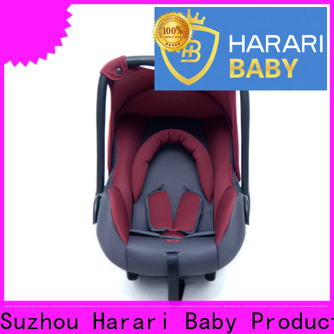 Harari Baby New infant carseats Suppliers for driving