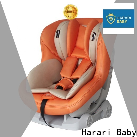 Harari Baby isofix cheap infant girl car seats Suppliers for driving