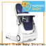 Harari Baby comfortable affordable high chair company for older baby