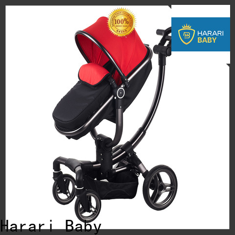 Harari Baby Best toddler baby pram Supply for child