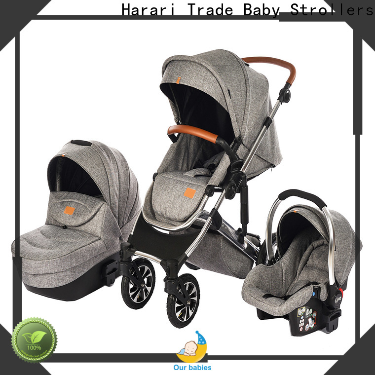 High-quality cheap strollers from birth arrival Supply for infant