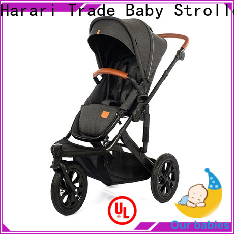 Harari Baby convertible boy carseat and stroller manufacturers for toddler