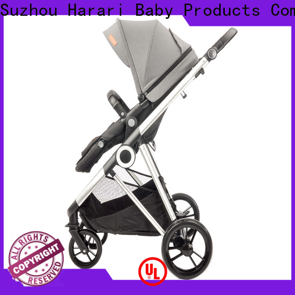 Harari Baby Top twin infant stroller company for toddler