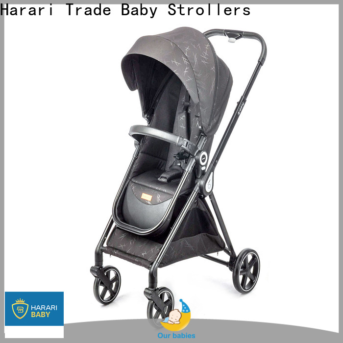 Harari Baby baby beautiful baby strollers Supply for toddler