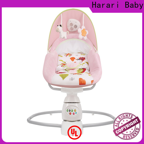 Harari Baby Best simple baby bouncer seat for business