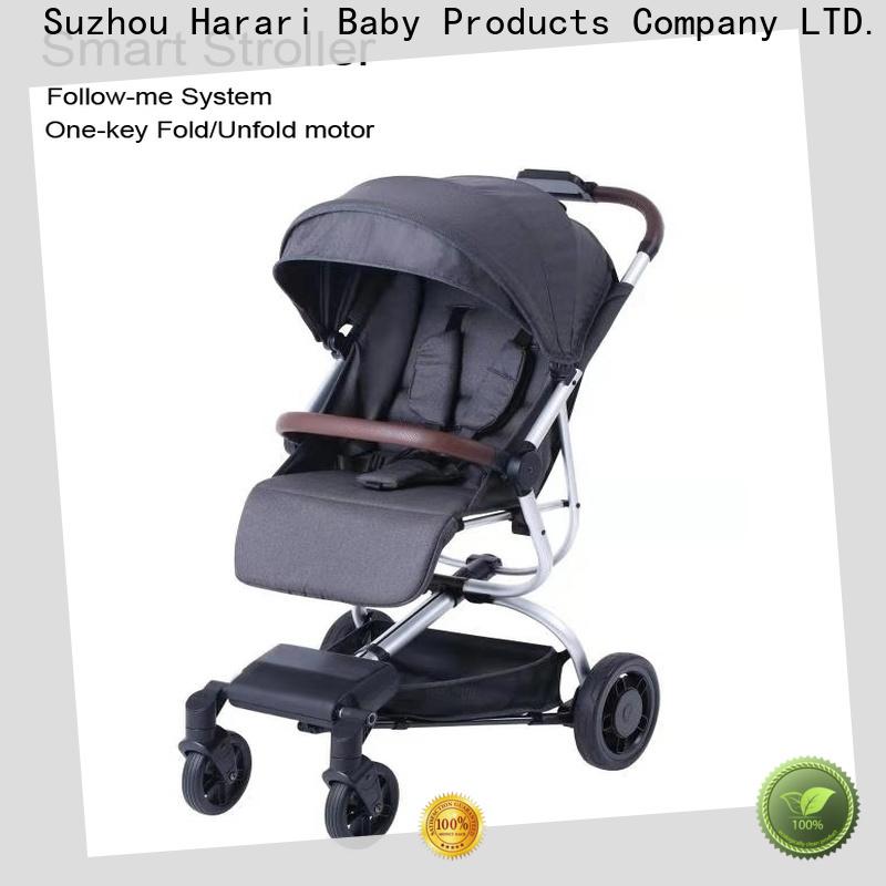 Harari Baby twin prams company