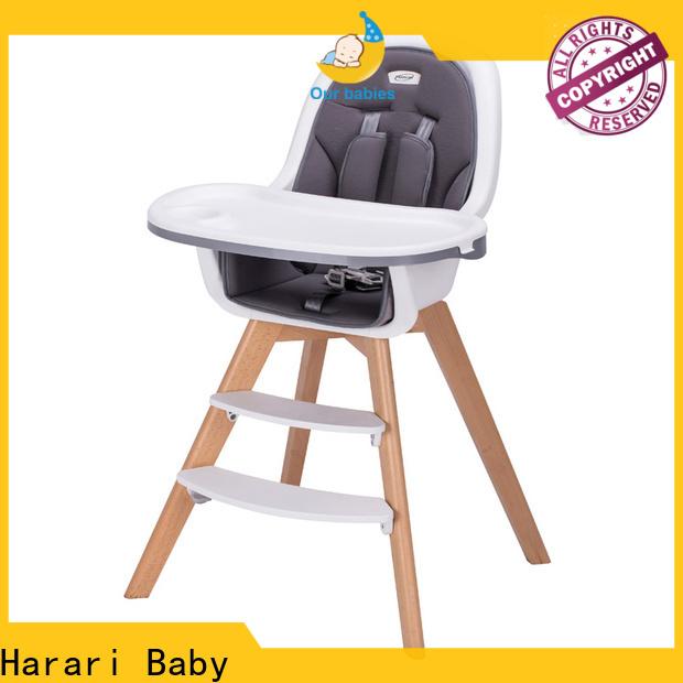 Harari Baby discount baby high chairs company
