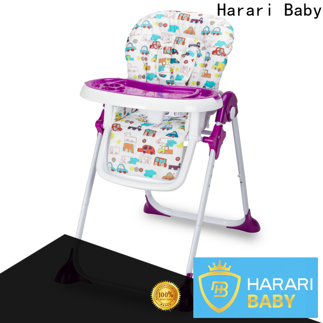 Harari Baby infant to toddler high chair Supply