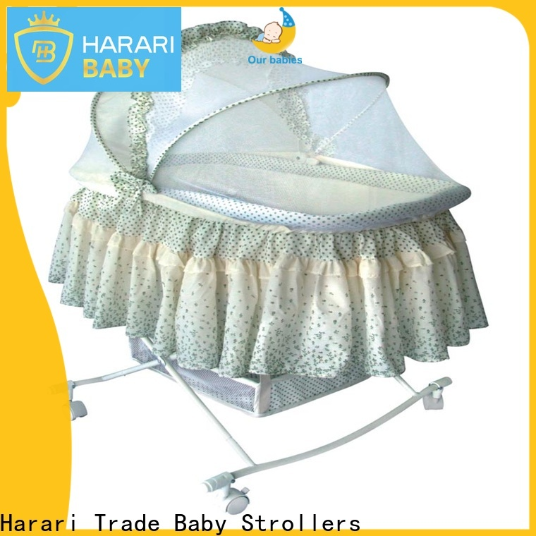Harari Baby High-quality big baby playpen for business