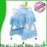 Harari Baby Custom playpen with bassinet company