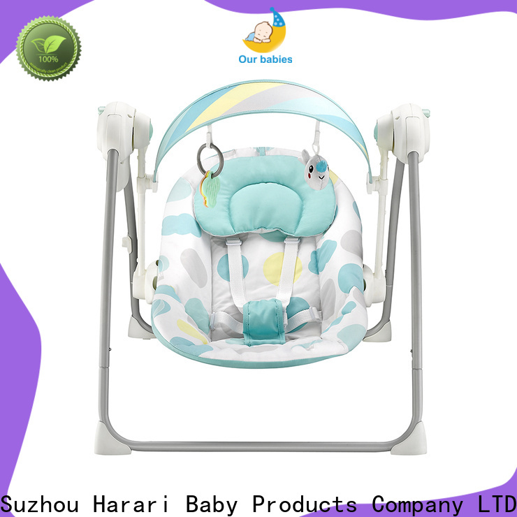 Harari Baby motorised baby rocker manufacturers