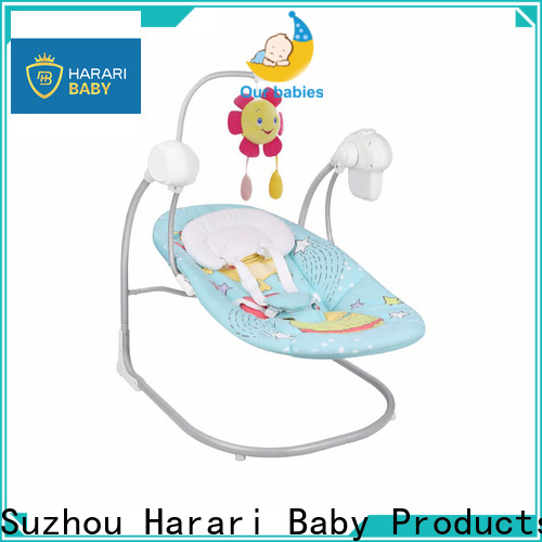 Harari Baby Custom bouncer to rocker factory