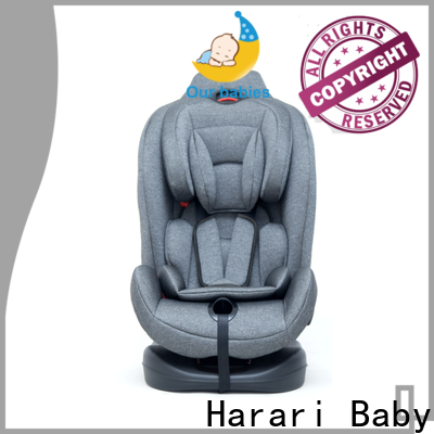 Harari Baby Custom safest baby car seat manufacturers