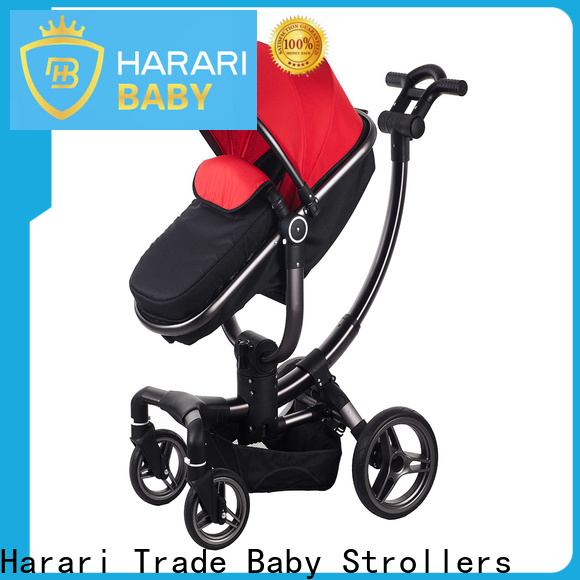Custom infant pram company