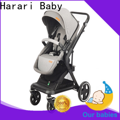 Harari Baby High-quality baby pushchair sets manufacturers