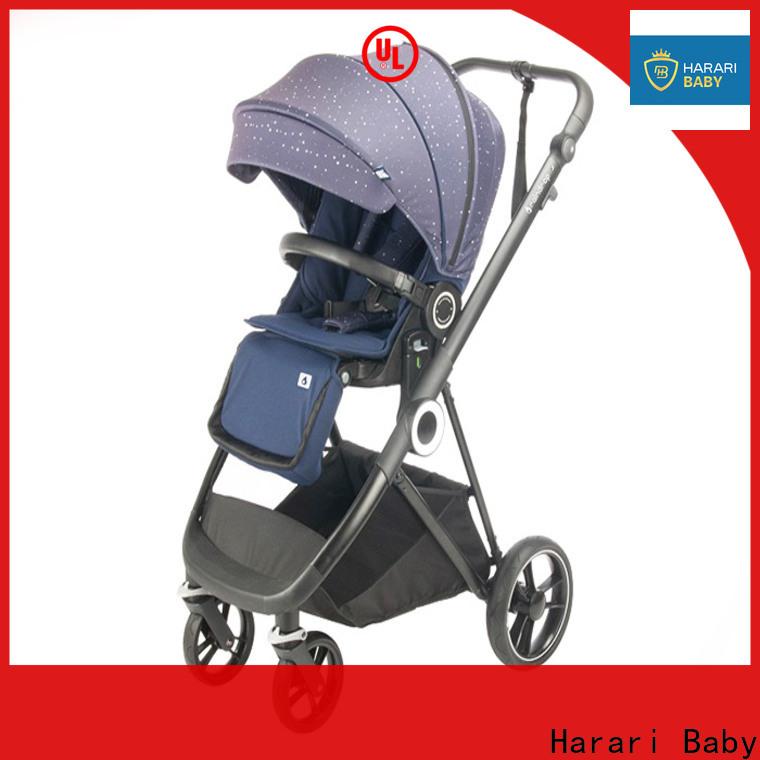 Harari Baby Custom cheap baby pushchair Suppliers