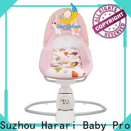 Harari Baby Custom infant baby rocker Suppliers