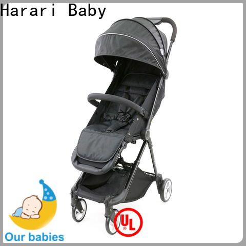 New sit and stand stroller factory