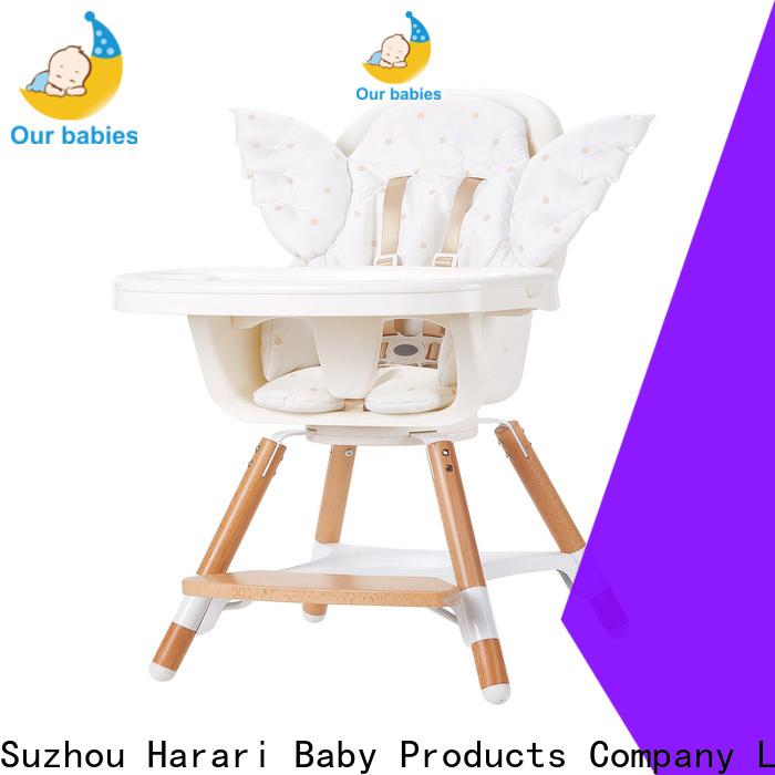 High-quality newborn baby high chair manufacturers