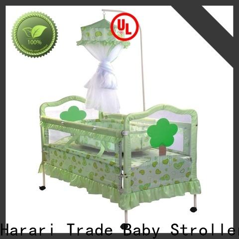 Harari Baby High-quality kids play yard manufacturers