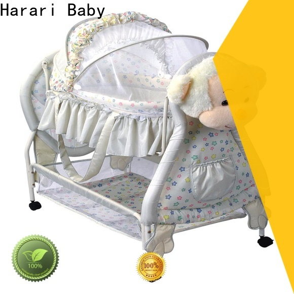 Harari Baby Top portable playpen for toddlers for business