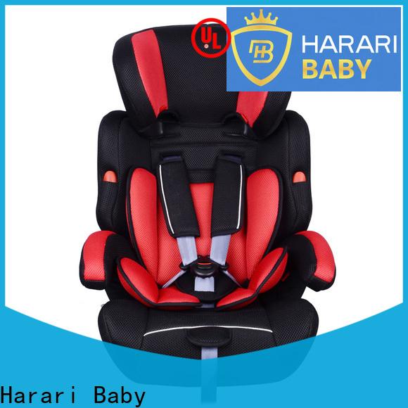 Harari Baby toddler girl carseats manufacturers