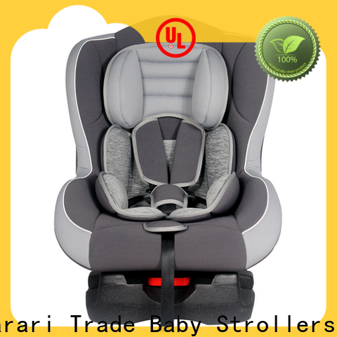 Top affordable baby car seats manufacturers