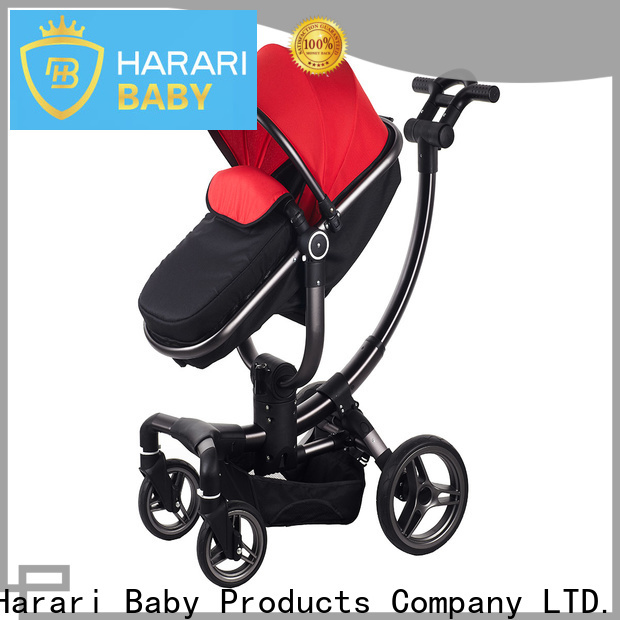 Top pink newborn pram company