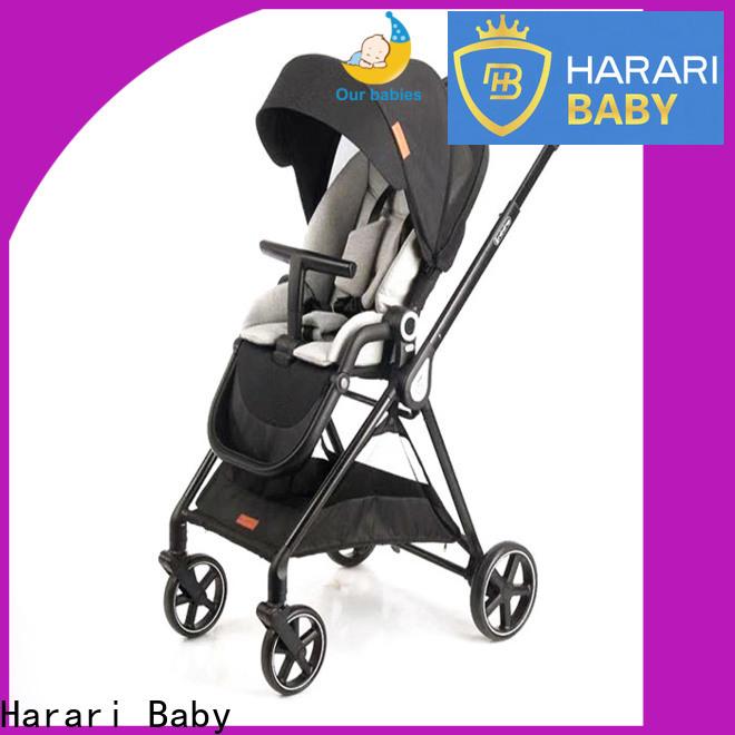 Harari Baby Custom newborn baby carriage company