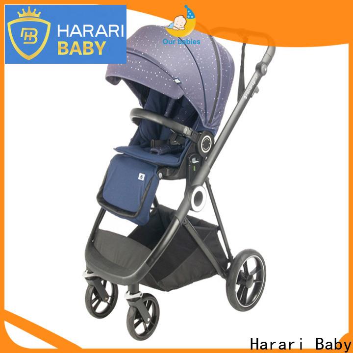 Harari Baby Custom newborn to toddler pram manufacturers