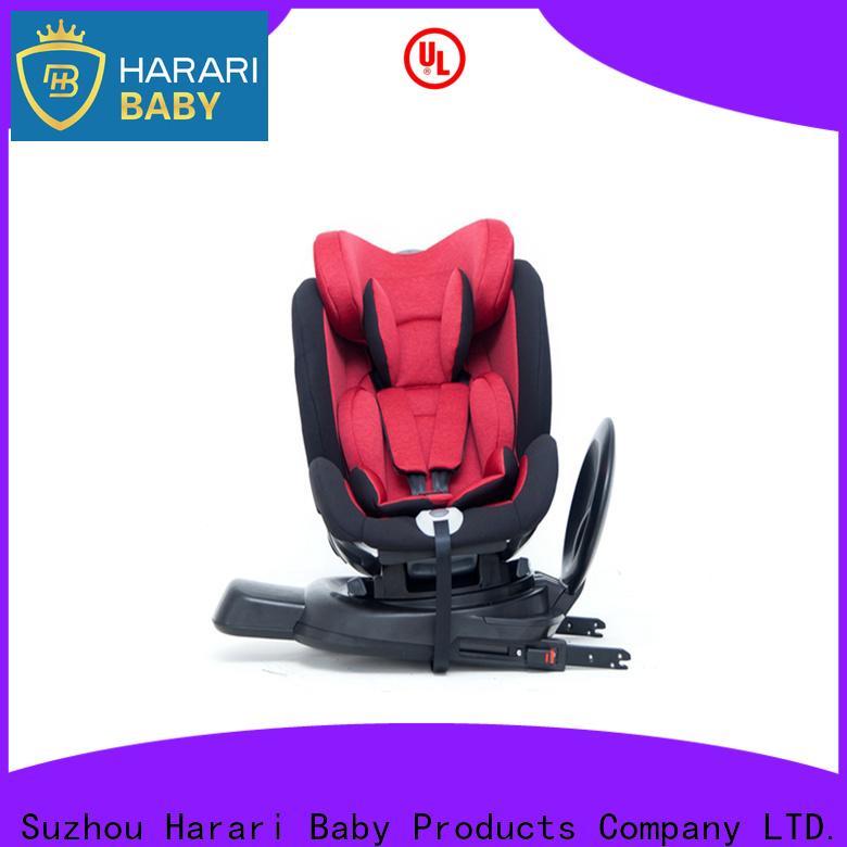 Harari Baby Custom cheap baby boy car seats manufacturers