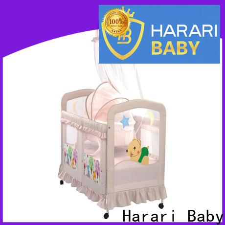 Harari Baby Custom play cage for toddlers Suppliers