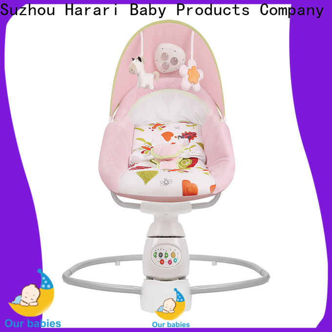Latest baby bouncer seat saler Suppliers