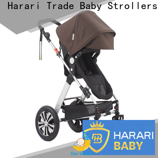 Latest high end strollers Suppliers