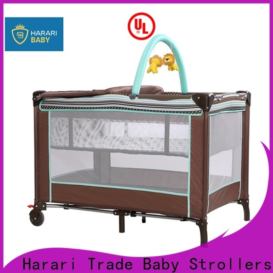 Top baby boy playpen for business
