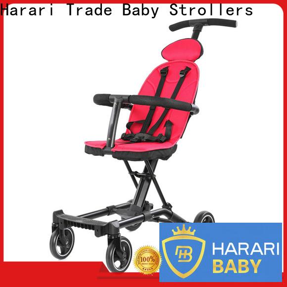 Harari Baby New luxury baby stroller factory