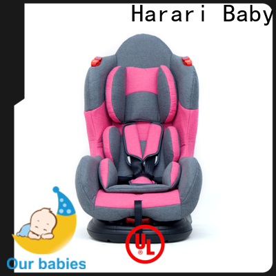 Harari Baby High-quality infant car seat in store Suppliers
