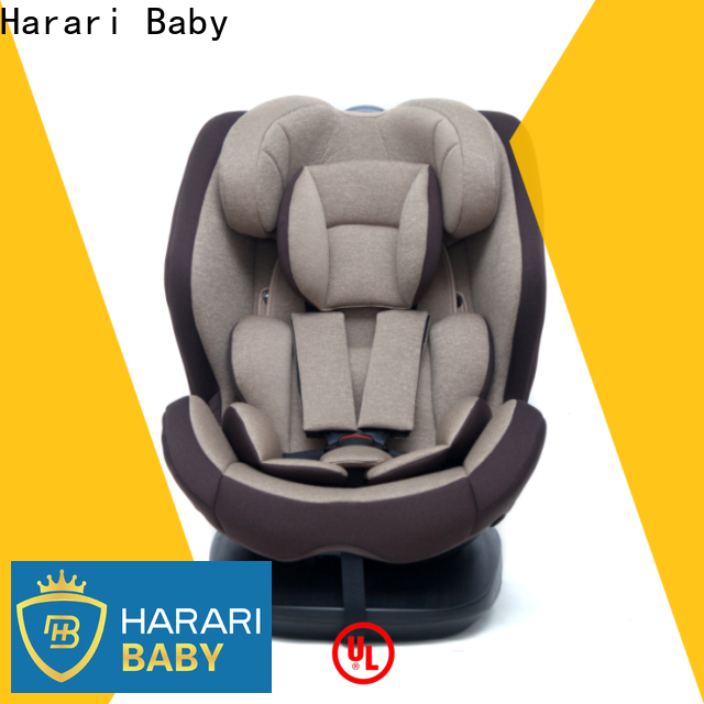 Harari Baby Top child car chair Suppliers