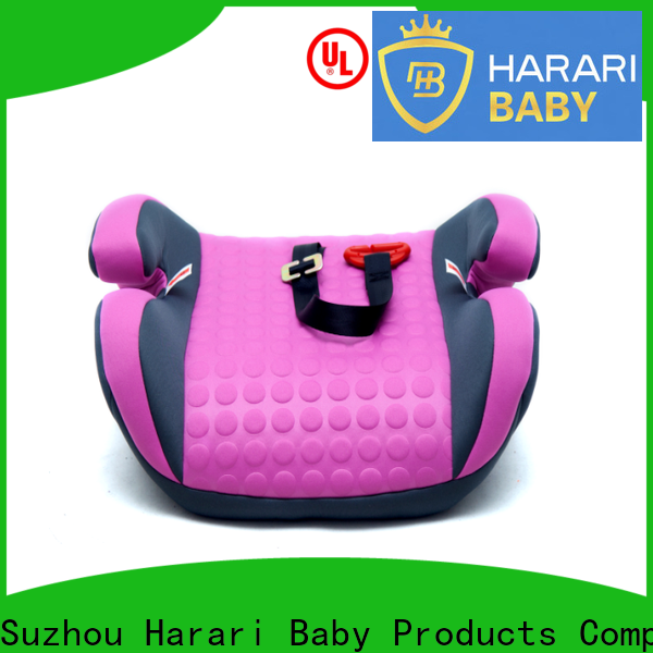 Harari Baby Latest kids chair for car manufacturers