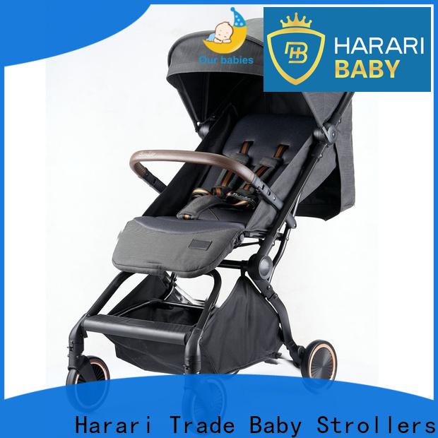 Harari Baby ibaby stroller factory