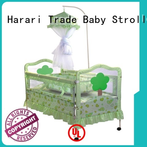 Harari stable baby playpen supplier for crawling