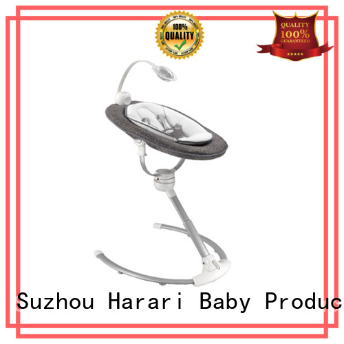 Latest best baby vibrating chair adjustable manufacturers for playing