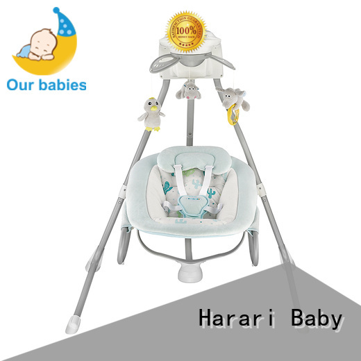Harari Baby bouncer infant baby rocker factory for entertainment