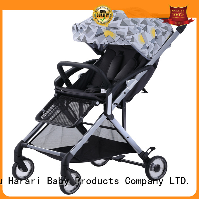 Custom baby pushchair sets pram for business for family