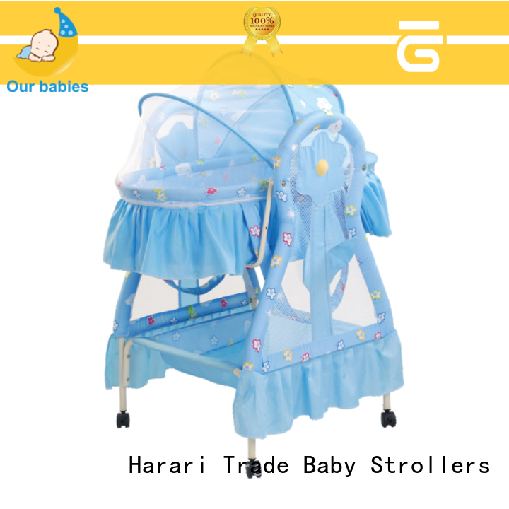 Harari bed baby playpen factory for baby